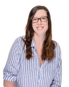 Dr. Megan Murphy